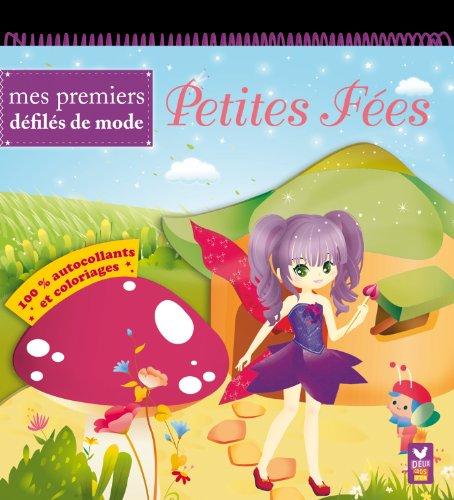9782013942140: Petites f�es