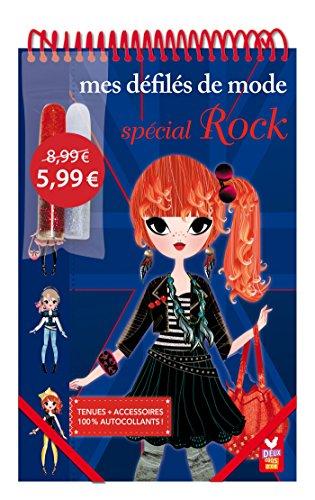 Spécial Rock: LiliDoll