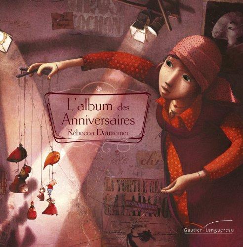 9782013942454: L'album des anniversaires