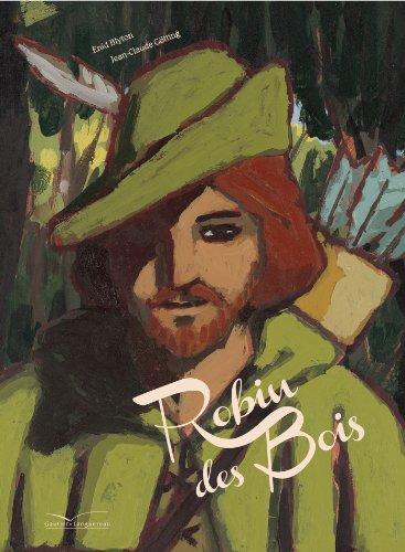 9782013942683: Robin des Bois
