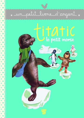 9782013943444: TITATIC LE PETIT MORSE