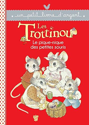 9782013944557: Le pique-nique des petites souris