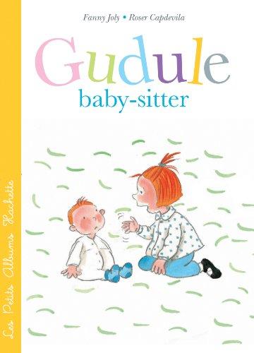 9782013945202: Gudule baby-sitter