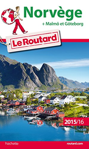 9782013960250: Guide du Routard Norvège 2015/2016