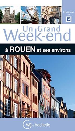 Un Grand Week-End à Rouen et ses environs: Hélène Duparc