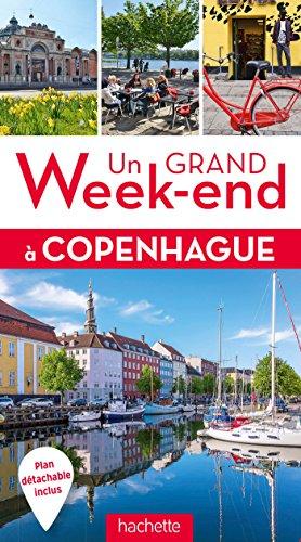 9782013961080: Un grand week-end à Copenhague