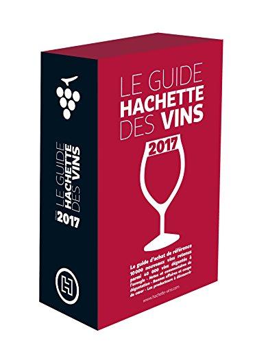 9782013962995: Coffret Guide Hachette des vins 2017 + livre de cave