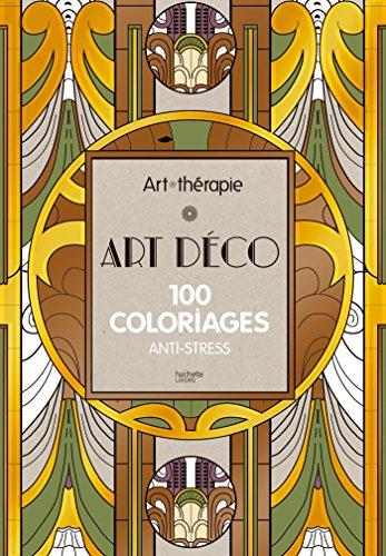 9782013968843: Art déco