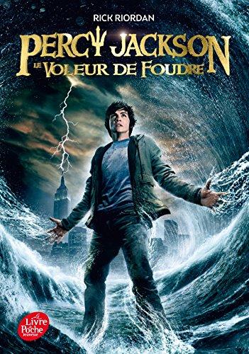 9782013971034: Percy Jackson 1/Le voleur de foudre