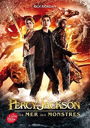 9782013971041: Percy Jackson 2/La mer des monstres