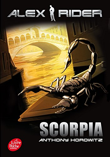 9782013971126: Scorpia (French Edition)