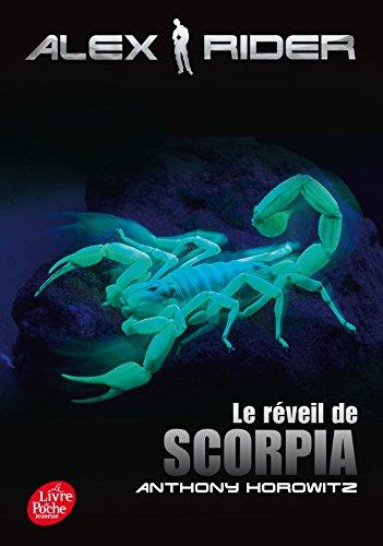 9782013971164: Alex Rider - Tome 9 - Le r�veil de Scorpia