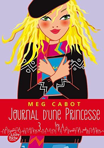 9782013971195: Journal d'une Princesse, Tome 3 : Un amoureux pour mia