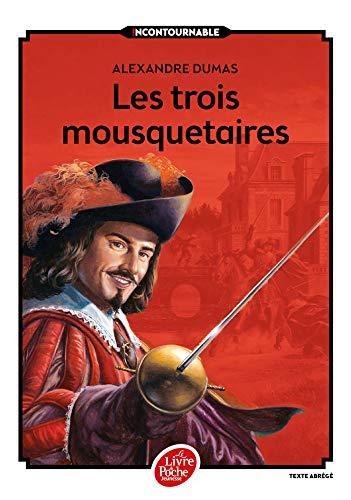 9782013971287: Les Trois Mousquetaires (Texte Abrege) (French Edition)