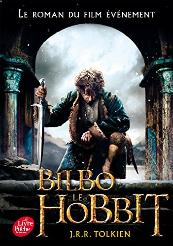9782013971362: Bilbo le hobbit - texte integral avec la couverture du film 3 (French Edition)