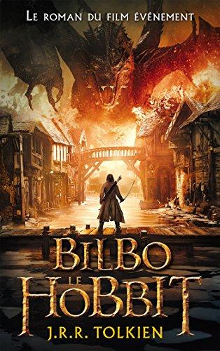 9782013973014: Bilbo le hobbit - édition texte intégral avec l'affiche du film 3 en couverture (Aventure)