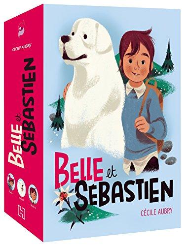 9782013973069: Coffret Belle et Sebastien