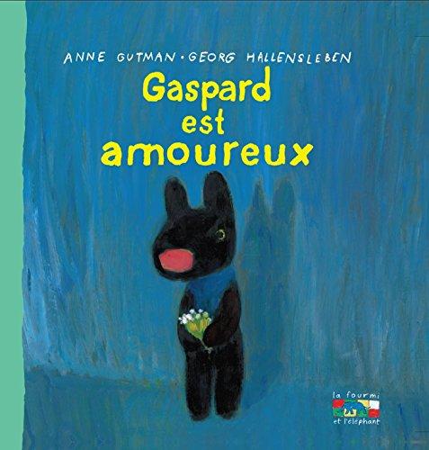 9782013983556: Gaspard est amoureux