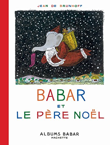 9782013986045: BABAR ET LE PERE NOEL