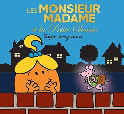 9782013987387: Monsieur Madame - Les Monsieur Madame et la petite souris