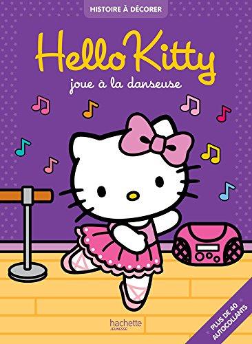 9782013993159: Hello Kitty joue à la danseuse