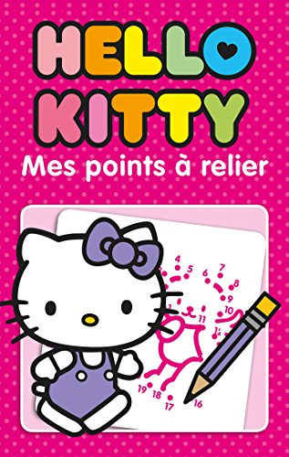 9782013993197: Hello Kitty / Points à relier