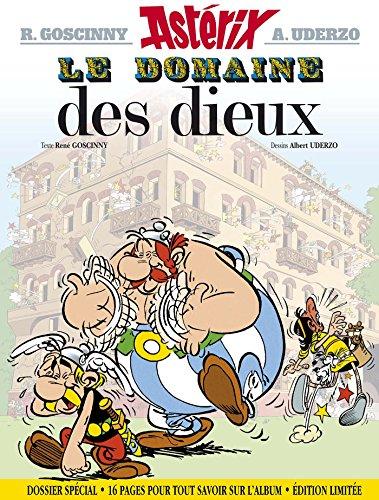 9782014001013: Astérix - Le Domaine des dieux - Version spéciale: 17