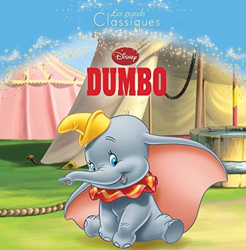 9782014008227: Dumbo (Les grands classiques)