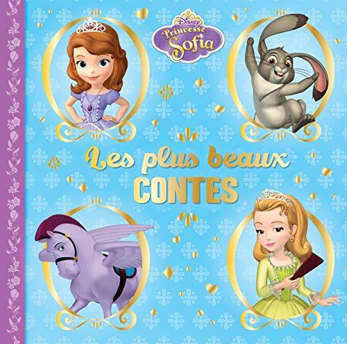9782014009217: Princesse Sofia : Les plus beaux contes
