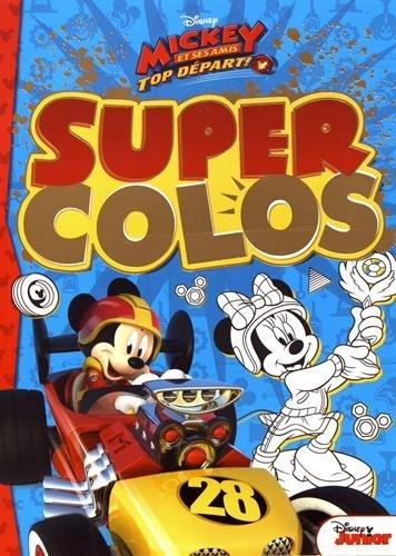 Mickey et ses amis Top Départ !