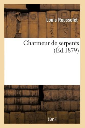Charmeur de serpents: Rousselet-l