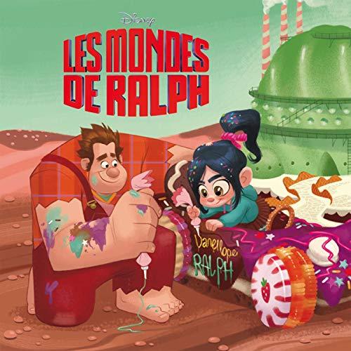 9782014602661: Les mondes de Ralph