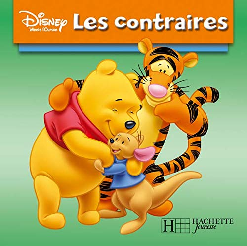 9782014628258: Les contraires (French Edition)
