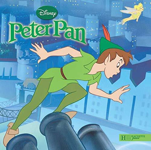 9782014628678: Peter Pan