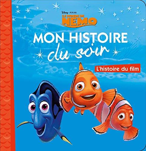 9782014628807: Nemo (Mon histoire du soir)