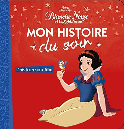 Blanche-Neige et les sept nains (Les classiques: Véronique De Naurois,