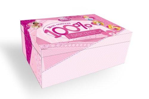 9782014629644: Coffret Princesses Scrapbooking (Coffret Scrapbooking)
