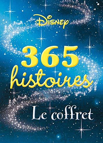 9782014630060: 365 Histoires - Le Coffret En 2 Volumes