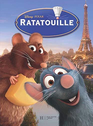 9782014630565: Ratatouille