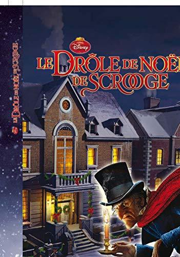 9782014630749: Le dr�le de No�l de Scrooge