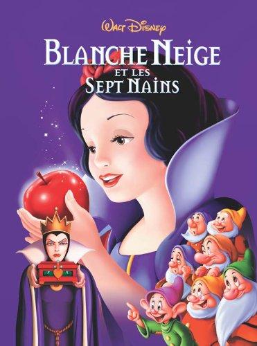 9782014631692: Blanche Neige et les sept nains