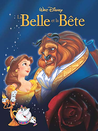 9782014632422 La Belle Et La Bete Abebooks Disney 2014632421