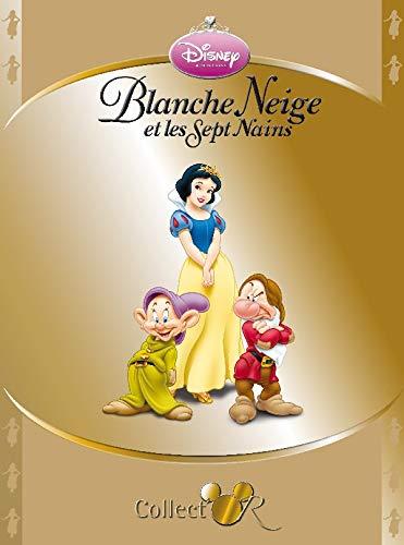 Disney Princesse Blanche Neige Et Les Sept Nains (9782014632774) by DISNEY