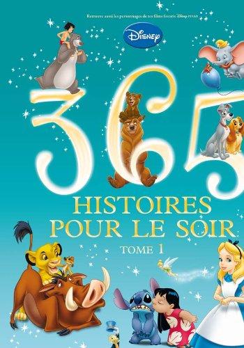 9782014633825: 365 histoires pour le soir TOME 1