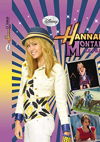 9782014633849: Hannah Montana, Le Film (Hannah Montana (Perfection Learning)) (English and French Edition)