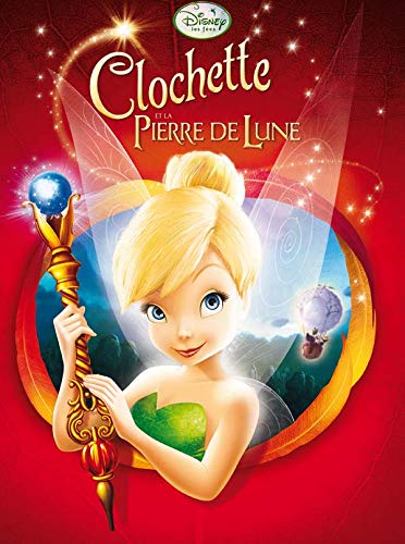 La Fee Clochette 2, Disney Cinema (English and French Edition) (9782014634020) by Walt Disney