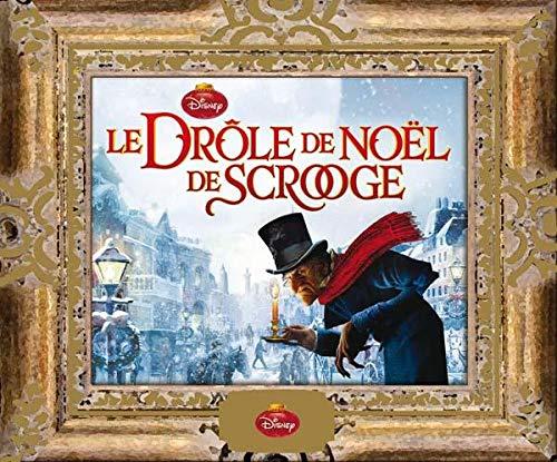 9782014634044: Le drôle de Noël de Scrooge