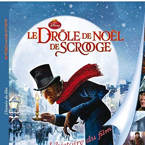 9782014634051: Le drôle de Noël de Scrooge