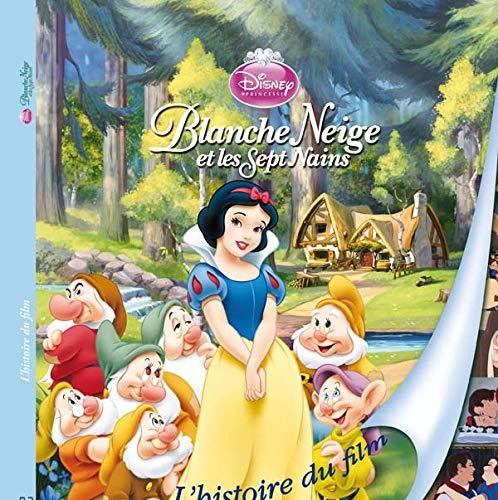 9782014634501: Blanche Neige et les Sept Nains