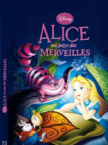 9782014634624: Alice au pays des Merveilles, DISNEY CINEMA